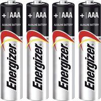 Bateria aaa/r03/micro alkaliczno-manganowe  max lr03 1.5 v 4 szt. wyprodukowany przez Energizer