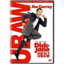 Dick i Jane: niezły ubaw z kategorii Komedie