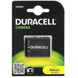 Akumulator EN-EL19 Duracell DR9963 - sprawdź w hurt.com.pl