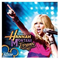 Hannah montana forever (ost) [uk version] (cd) -  group marki Universal music