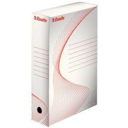 Pudło archiwizacyjne Esselte Standard, 80 mm, opakowanie 25 sztuk, 128080 - Autoryzowana dystrybucja - Szybka dostawa - Tel.(34)366-72-72 - sklep@solokolos.pl (8243859552511)