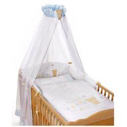 Easy Baby Zestaw pościeli Honey Bear blue (400-41)