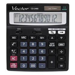 Kalkulator CD-2460 - Super Ceny - Rabaty - Autoryzowana dystrybucja - Szybka dostawa - Hurt