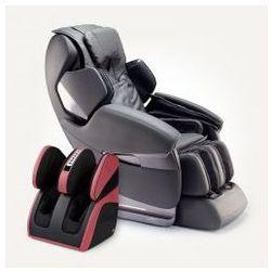 Fotel masujący Massaggio Stravagante + masażer nóg