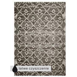 :: dywan anatolia gray 160x230cm - szary marki Carpet decor