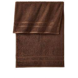 """Ręczniki """"deluxe"""" brązowy marki Bonprix"""