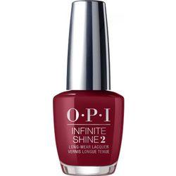 OPI Infinite Shine GINGER'S REVENGE Lakier do paznokci (HRK26)