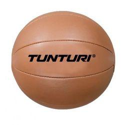 medicine ball synthetic leather 1kg wyprodukowany przez Tunturi