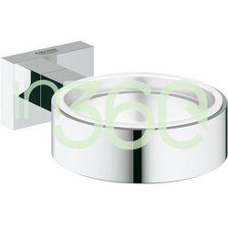 essentials cube uchwyt do mydelniczki / szklanki chrom 40508001 marki Grohe