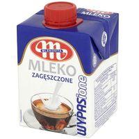 500g 7,5% wypasione mleko zagęszczone   darmowa dostawa od 150 zł! od producenta Mlekovita