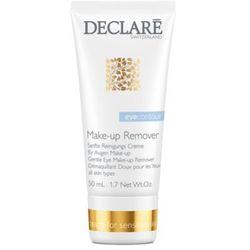 Declaré gentle eye make-up remover delikatna emulsja do zmywania oczu (560), marki Declare