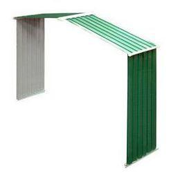Części zamienne moduł powiększający o 60 cm dla domku titan zielone marki Duramax