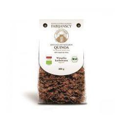 Bezglutenowy makaron quinoa Bio 200g