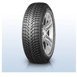 Michelin Alpin A4 o wymiarach [205/65 R15] indeksy: 94H, opona zimowa