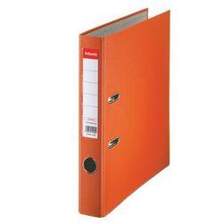 Segregator  eco a4/50, pomarańczowy 81171 marki Esselte