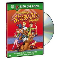 Scooby-doo, największe zagadki 2 - Zaufało nam kilkaset tysięcy klientów, wybierz profesjonalny sklep z ka