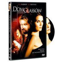 Dom Glassów: Dobra matka (DVD) - Steven Antin z kategorii Thrillery