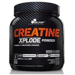 Olimp Creatine Xplode Grapefruit 500g - produkt z kategorii- Kreatyny