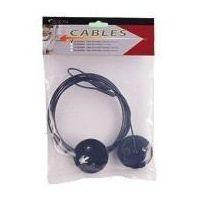 Kable z bloczkami do łuku Cobra (CO-001002)