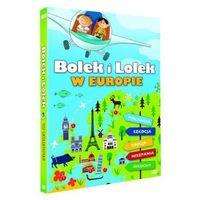 Bolek i Lolek w Europie, 81974402793DV (6290896)