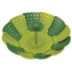 Joseph joseph Koszyk do gotowania na parze jj lotus zielony
