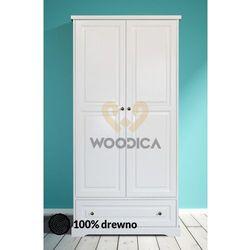 Szafa parma 06 [2d+1s] marki Woodica