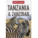Tanzania i Zanzibar Insight Guides
