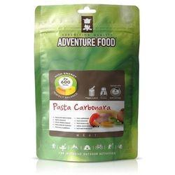 Makaron carbonara (1 porcja) marki Adventure food