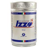 Kawa ziarnista IZZO Silver Neapolitano 250g, kup u jednego z partnerów