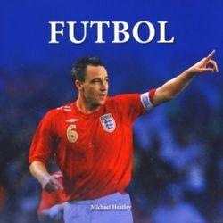 Futbol (ilość stron 128)