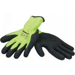 Rękawice robocze DEDRA BH1007R10 Czarny (rozmiar XL)