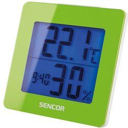 Stacja pogody SENCOR SWS 1500 GN