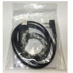 Kabel usb programator  uv-5, uv-82, th-f5 wyprodukowany przez Baofeng