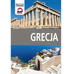 Grecja Przewodnik ilustrowany Pascal (kategoria: Podróże i przewodniki)