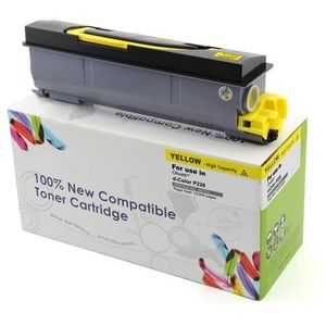 Cartridge web Toner cw-olp226yn yellow do drukarek olivetti (zamiennik olivetti b0772) [10k]
