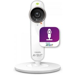 Avent philips niania elektroniczna scd860/52 video smart