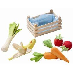 Skrzynka z warzywami, Haba