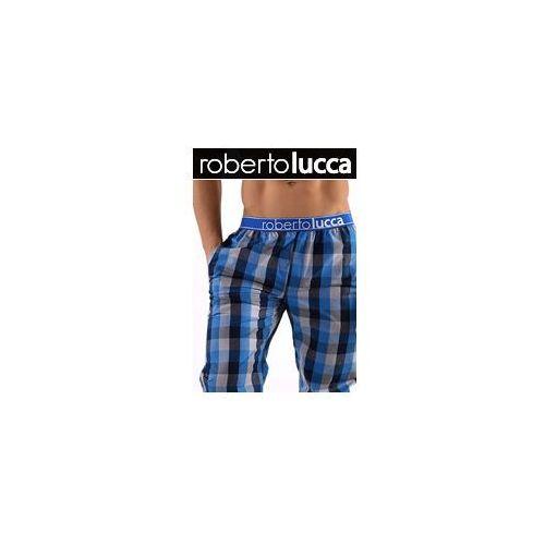 Spodnie domowe ROBERTO LUCCA Electric Blue RL150W056 02255