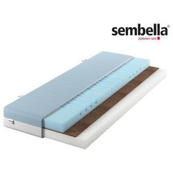 SEMBELLA SMART ENDURO – materac piankowy, Rozmiar - 180x200 WYPRZEDAŻ, WYSYŁKA GRATIS