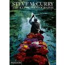 Steve McCurry: the Iconic Photographs, oprawa twarda