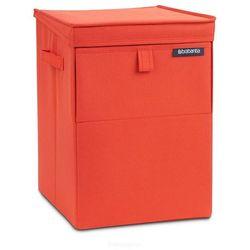 Modułowy pojemnik na pranie Czerwony 35l Brabantia, kup u jednego z partnerów