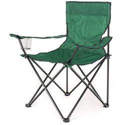 Happy green krzesło wędkarskie green