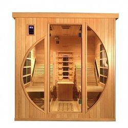 Hecht czechy Hecht fantasy sauna infrasauna jonizator powietrza koloroterapia - ewimax - oficjalny dystrybutor - autoryzowany dealer hecht
