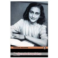 The Diary of a Young Girl plus MP3 CD (Dziennik) Penguin Readers Contemporary, Longman