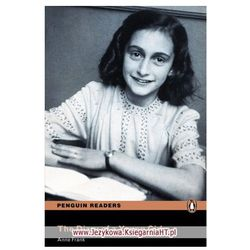 The Diary of a Young Girl plus MP3 CD (Dziennik) Penguin Readers Contemporary (Longman)