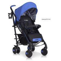 Wózek spacerowy EasyGo Nitro Sapphire