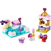 Lego DISNEY PRINCESS Dzień skarów nad basenem treasure's day at the pool disney princess 41069