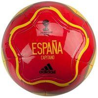 Piłka nożna  olp 2014 capitano spain - spain marki Adidas