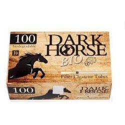 Gilzy dark horse 100 szt bio od producenta Bista ltd.