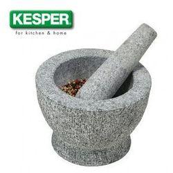 Moździerz granitowy  o 18 cm 71502, marki Kesper